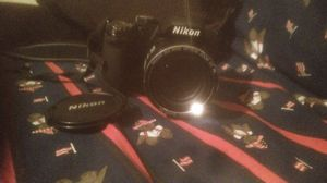 Nikon coolpix for Sale in Crewe, VA