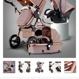 3 In 1 Stroller for Sale in Fontana, CA