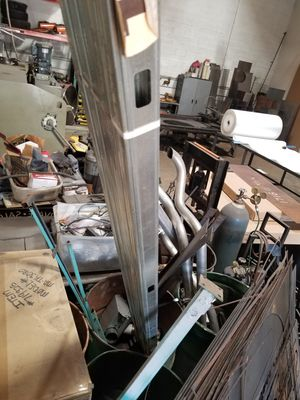 Scrap Metal & Art/Project Material for Sale in Gilbert, AZ
