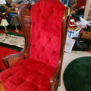 Vintage Chair for Sale in Bowie, MD