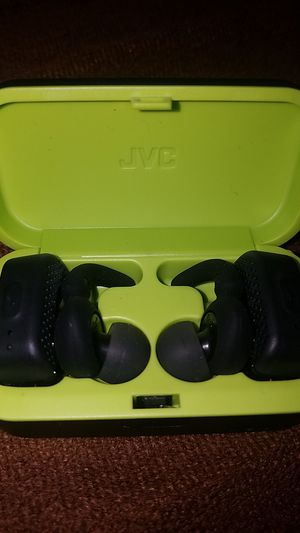 JVC earbuds for Sale in West Covina, CA