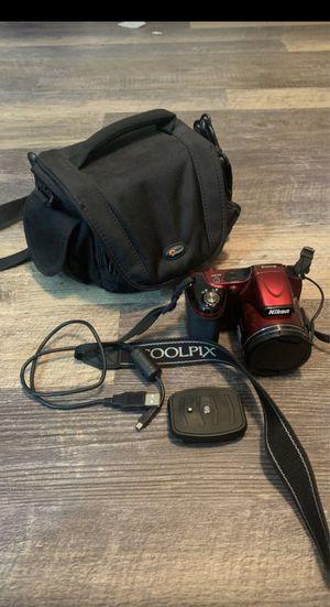 Nikon Coolpix L820 for Sale in Phoenix, AZ