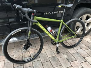 Cannondale Slate Lefty Bike Mountain/Road for Sale in Miami, FL