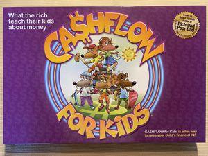 Cashflow for kids for Sale in Davie, FL