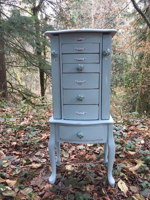 Meet Bonnie the Armoire for Sale in Maple Valley, WA