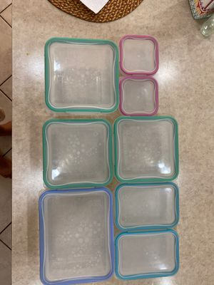 Snap ware glass box set for Sale in Glendale, AZ