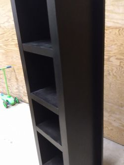4 Shelves Bookcase for Sale in Lynnwood,  WA