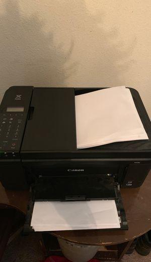 Printer canon for Sale in Vernonburg, GA