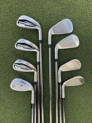Golf Clubs Callaway Xr Pro Irons Set for Sale in Silverdale, WA