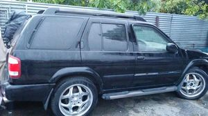 Nissan Pathfinder 2003 for Sale in Los Angeles, CA