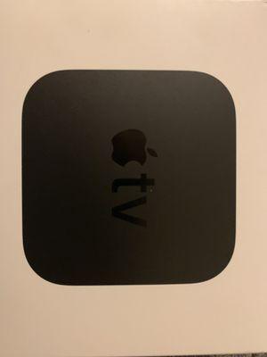 Apple TV 4th Gen 32GB for Sale in Phoenix, AZ