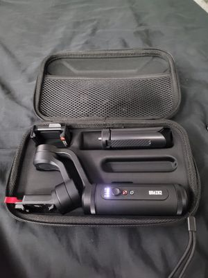 Zhiyun smooth q2 gimbal for Sale in Gardena, CA