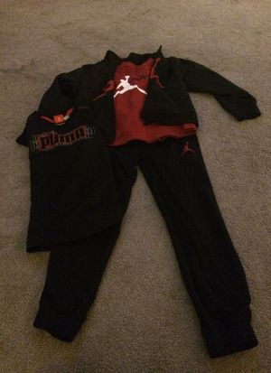 Air Jordan outfit great condition for Sale in Salt Lake City, UT