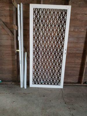 Storm door for Sale in Detroit, MI