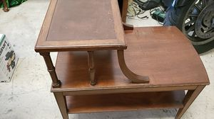 Antique end table for Sale in Venice, FL