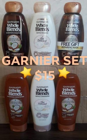 WHOLE BLENDS SET for Sale in Hemet, CA