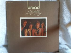Bread-Baby I'm a Want You LP Vinyl for Sale in Garden Grove, CA