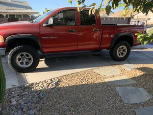 2002 Dodge Ram 1500 for Sale in Las Vegas, NV