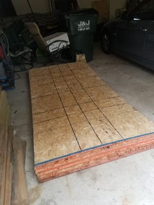 Plywood OBS for Sale in New Franklin, OH