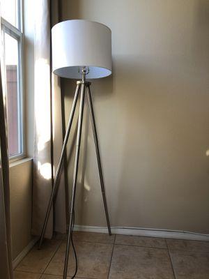 Mid-Century Tripod Floor Lamp for Sale in Aliso Viejo, CA