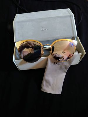 Dior sunglasses for Sale in Bakersfield, CA