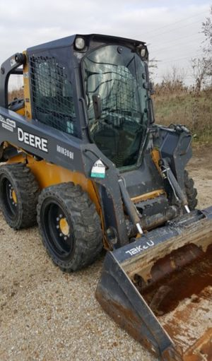 John Deere Skid Steer for Sale in Bloomingdale, IL