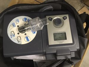 BiPAP auto sv advanced cpap machine great condition for Sale in Clearwater, FL