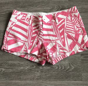 Lilly Pulitzer Walsh Shorts for Sale in Lockhart, FL
