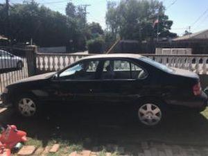 1999 Nissan Altima for Sale in Lemon Grove, CA