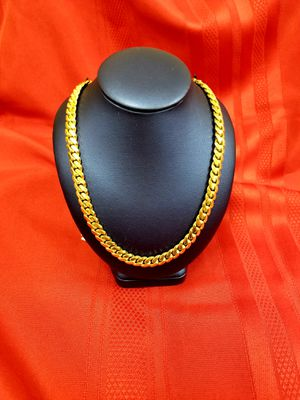 """Cuban link chain 26"""" for Sale in Haines City, FL"""