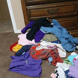Women's Clothing Lot for Sale in Harrah, OK