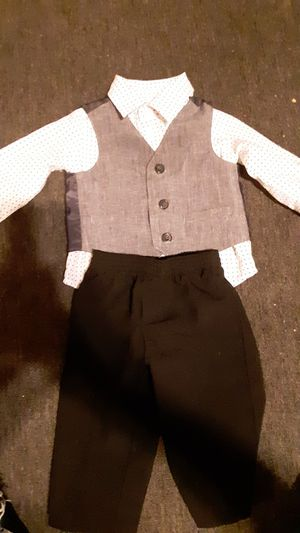 Baby tuxedo for Sale in San Bernardino, CA