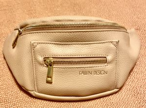 Fawn Design Fanny Pack for Sale in Medford, OR