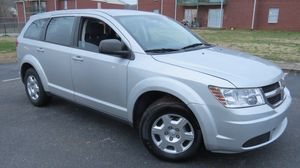 This is a nice DODGE JOURNEY 2010, running in perfect conditions, really clean inside and outside , new tires, Clean Title. !!!! for Sale in Smyrna, TN