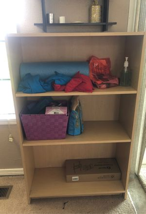 Bookshelve for Sale in Fairview, OR