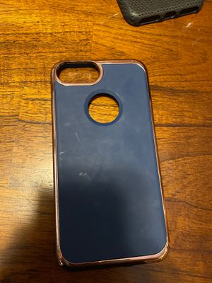 Iphone 8 pluse case for Sale in Cicero, IL