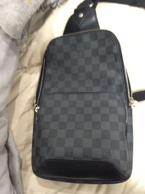 Louis Vuitton men bag for Sale in Signal Hill, CA