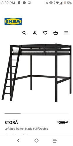 Gray Loft Style Bunk Bed for Sale in St. Louis,  MO