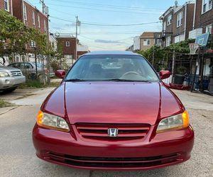 2002 Honda accord SE for Sale in Miami, FL