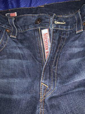 New religion jeans size 34x30 for Sale in Anniston, AL