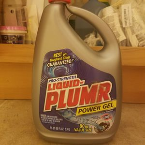 Bottles of liquid plumr for free for Sale in Palm Beach Gardens, FL