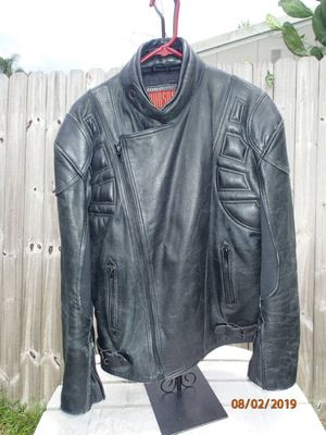 Motorcycle Jacket for Sale in Lakeland, FL