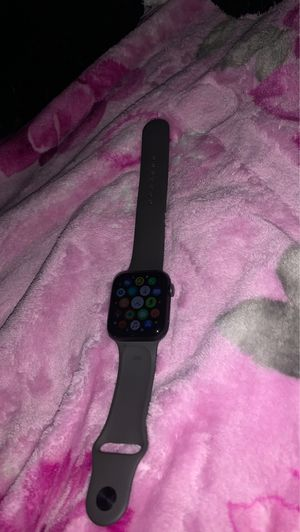 Apple Watch series 5 44 MM aluminum for Sale in San Diego, CA