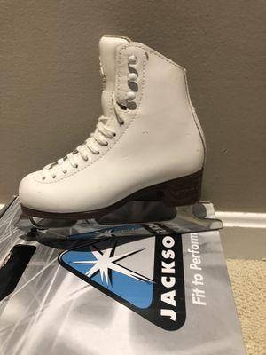 Jackson Artiste figure skates size 2 for Sale in Reston, VA
