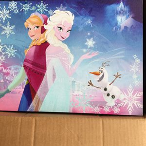 Frozen Picture for Sale in Merced, CA