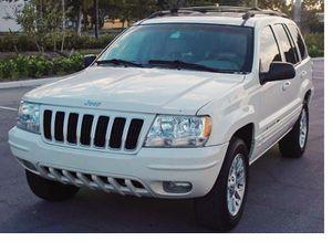 Runs Good 2004 Jeep Grand Cherokee AWDWheels for Sale in Hampton, VA