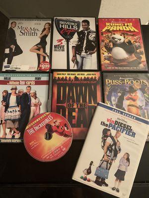 DVD'S for Sale in Orlando, FL