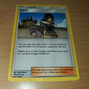 Pokemon Card for Sale in St. Petersburg, FL