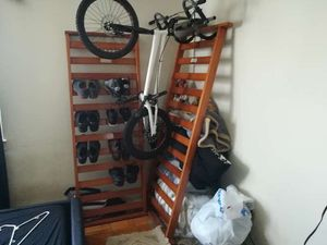 Climb bike /Europe city trail bike. for Sale in Arlington, VA