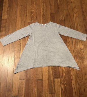 New! Kids shirt dress new size 11. Paid $12 for Sale in Washington, DC